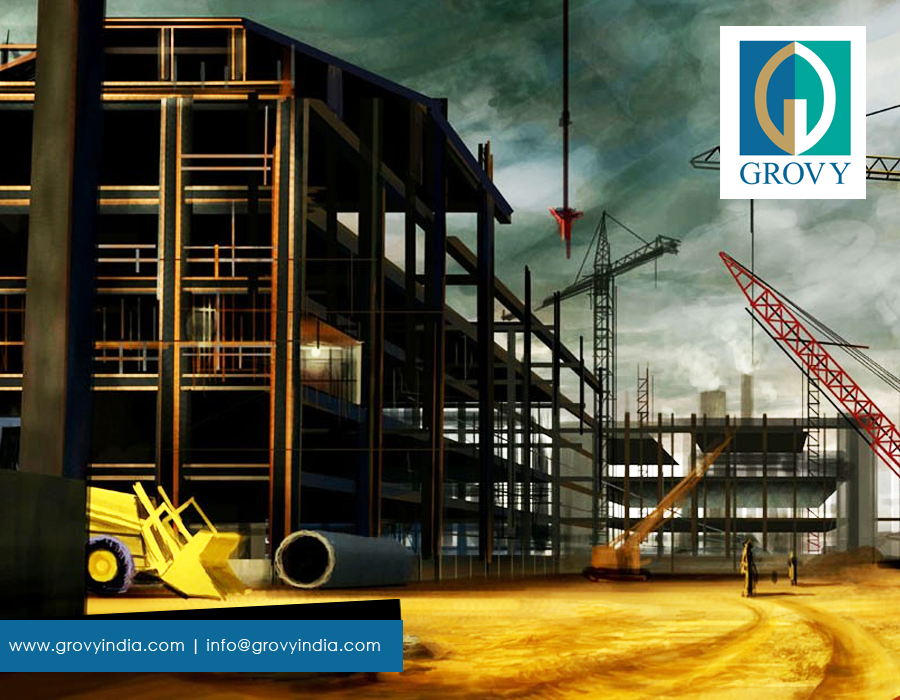 how to start a building construction company in india